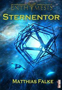 Cover: Falke - Sternentor