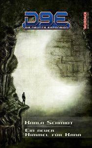 Cover: Schmidt - Neuer Himmel ...