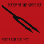 Cover: Queens of the Stone Age