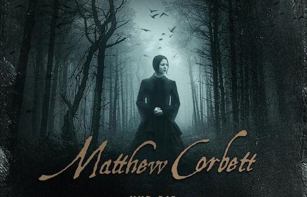 [REZENSION]: Robert McCammon: Matthew Corbett und die Hexe von Fount Royal, Bd. 1