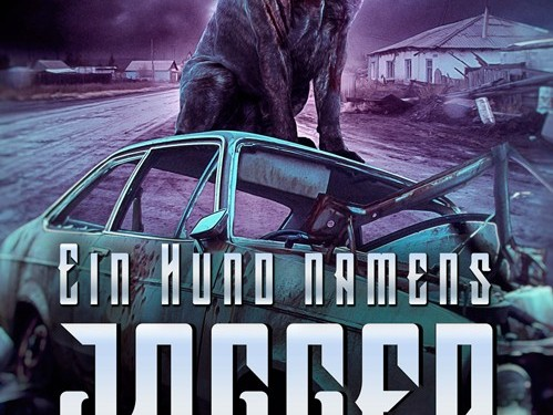 [REZENSION]: Kristopher Rufty: Ein Hund namens Jagger