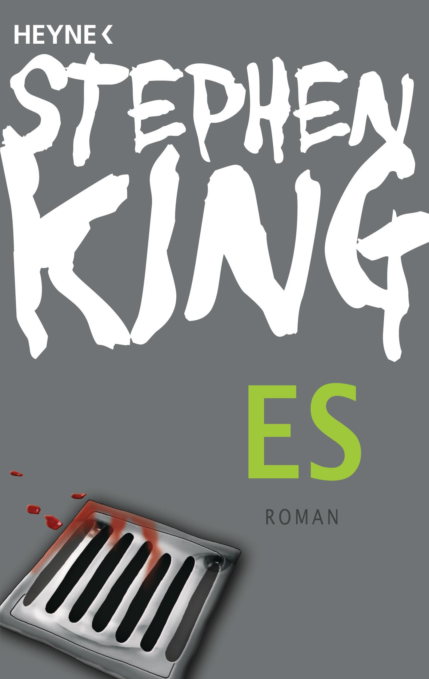 Steven Kings Es