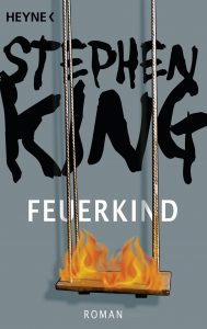 Cover: Stephen King: Feuerkind