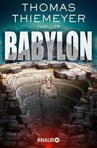 Cover: Thiemeyer - Babylon