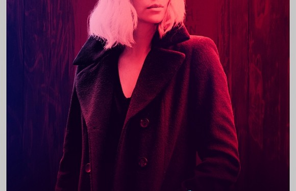 [TRAILER]: Atomic Blonde – Trailer 2 (holy fuck, yes!)
