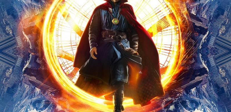 [FILM-REZI]: Doctor Strange