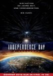 Poster: Independence Day 2