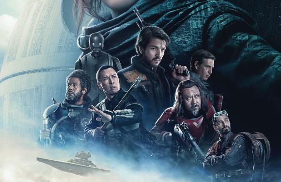 [FILM-REZI]: Rogue One: A Star Wars Story