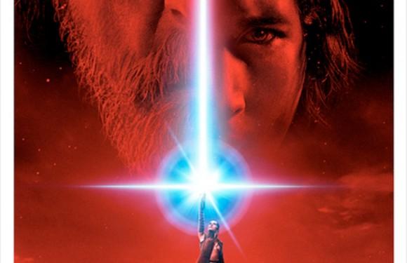 [TRAILER]: Star Wars: The Last Jedi (Teaser 01)