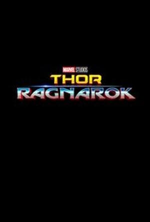 Poster: Thor: Ragnarok