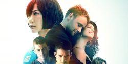 Poster TV-Serie: Sense8, Season 02