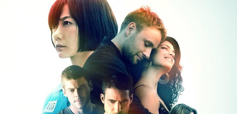 [TRAILER]: Sense8 Finale (fuck you, Netflix) …