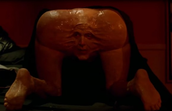 [KURZFILM-DOKU]: The Bizarre Monstrosities of Brian Yuzna