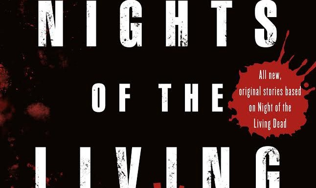 [BUCHTIPP]: Maberry & Romero: Nights of the Living Dead