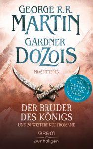 Cover: Der Bruder des Königs