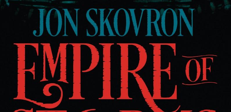 [REZENSION]: Jon Skovron: Pakt der Diebe