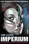 Cover: Ann Leckie - Das Imperium