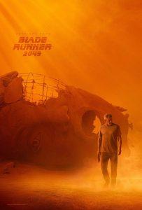 Poster: Blade Runner 2049: Deckard