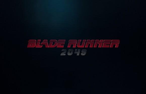 [TRAILER]: Blade Runner 2049 (vielversprechend)