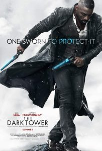 Poster: The Dark Tower ...