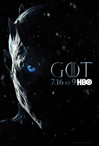 Poster: Game of Thrones, Season 7