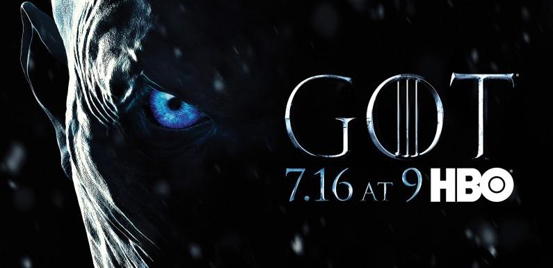[TRAILER]: Game of Thrones, Season 7