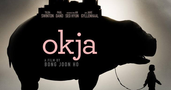 [TRAILER]: Okja … Sauerei, Vergnügen