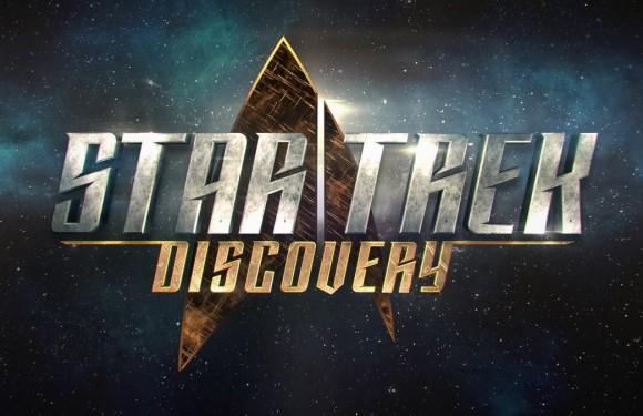 [TRAILER]: Star Trek: Discovery