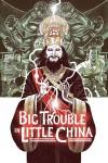 Carpenter: Big Trouble in Little China - Film Promo Boom! Studios
