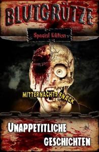 Cover: Blutgrütze Special: Mitternachtssnack