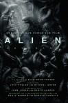 Buchcover Alien Covenant