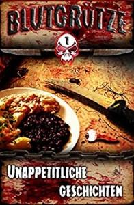 Cover: Blutgrütze 01
