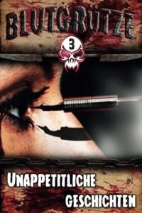 Cover: Blutgrütze 03