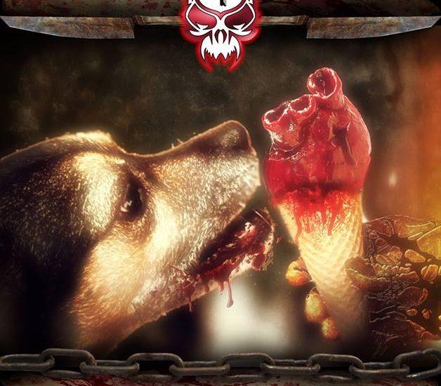 Cover: Blutgrütze 4