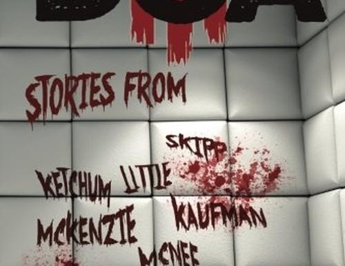 [NEUERSCHEINUNG]: D.O.A. III: Extreme Horror Anthology