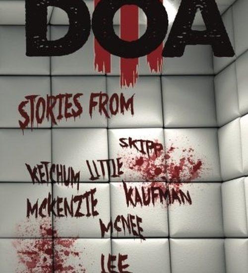 Cover: D.O.A. III