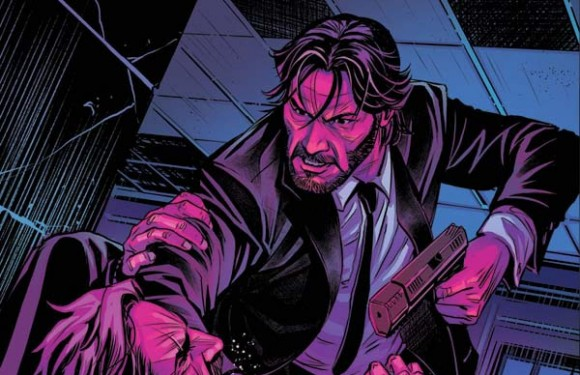 [COMIC NEWS]: John Wick – Prequel