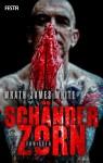 Cover: WJW: Schänderzorn