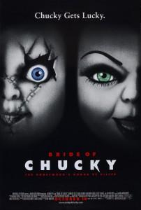 Poster: Bride of Chucky