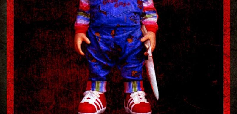 [THEMEN-SPECIAL]: Chucky, die Mörderpuppe (UPDATE 02)