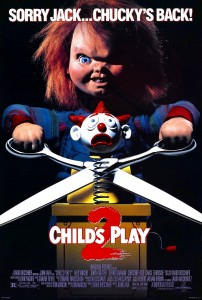 Poster: Child's Play 2