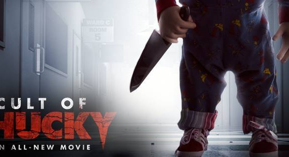 [TRAILER]: Cult of Chucky
