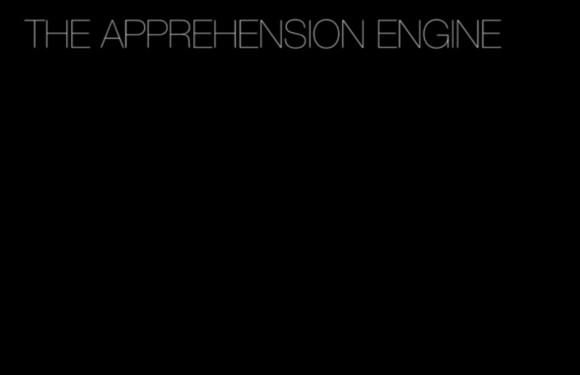 [SOUND-MASCHINE]: The Apprehension Engine