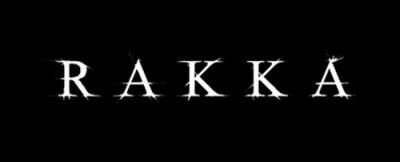 Rakka - Titelschrift