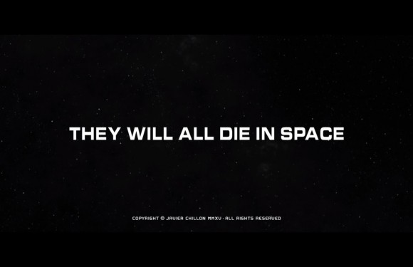 [KURZFILM]: They Will All Die in Space