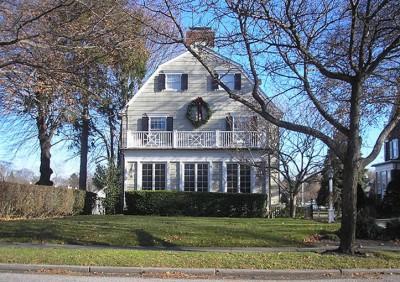 Original Amityville-Haus