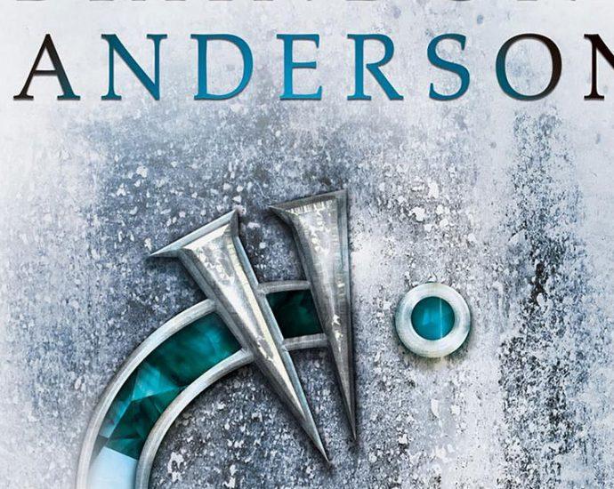 Ausschnitt Cover Piper Verlag: Brandon Sanderson: Kinder des Nebels - Die Nebelgeborenen Bd. 1