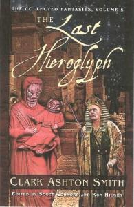 Cover: CAS: Hieroglyph