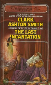 Cover: CAS: Last Incantation