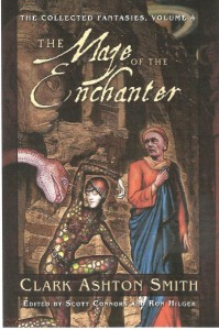 Cover: CAS: Enchanter